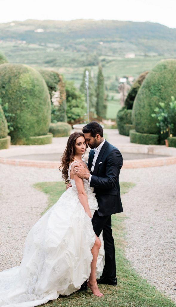 elope to italy