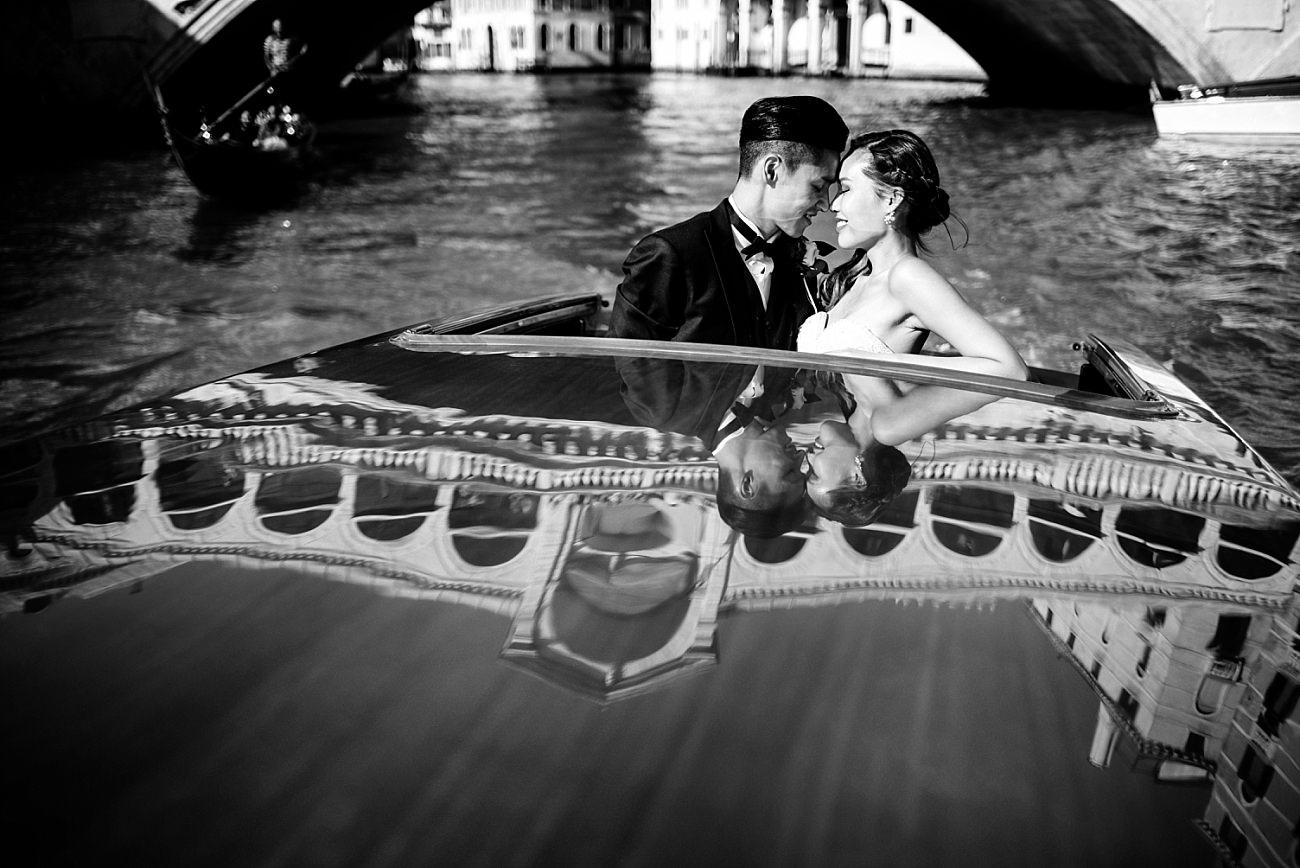 Wedding Marriott Gritti Palace Venice